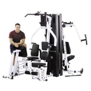 Strength Machines