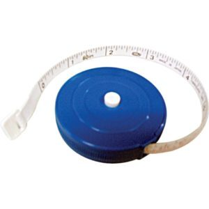 Body Tape Measures